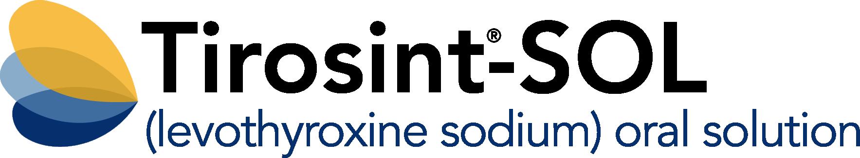 Tirosint-SOL Logo